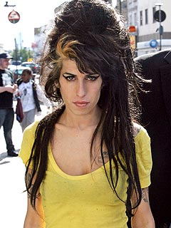 Amy Winehouse Compares Court to Disneyland | Amy Winehouse