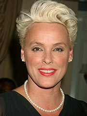 Brigitte Nielsen to 'Overhaul' Her Body on German TV