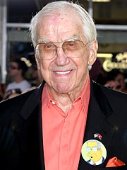 Ed McMahon Hospitalized with Pneumonia | Ed McMahon