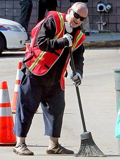 Boy George to Serenade N.Y.C. Sanitation Workers | Boy George