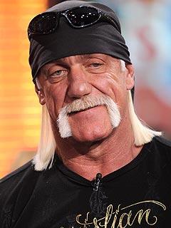 Hulk Hogan : News : People.