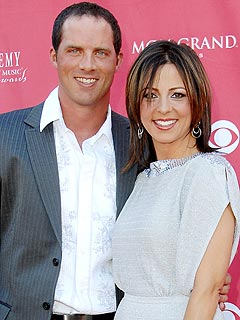 Sara Evans and Jay Barker on Their Blended Family