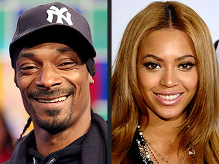 Snoop to Beyonc&#233;: &#39;Make Some Babies&#39; | Beyonce Knowles, Snoop Dogg