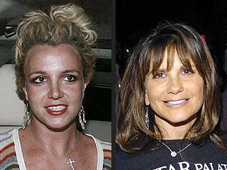 Lynne Spears Helps Britney with Her Boys