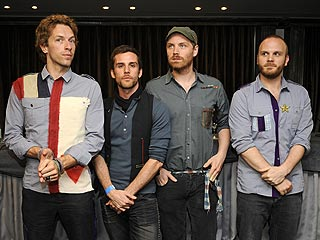 Coldplay Accused of Plagiarism &#8211; Again