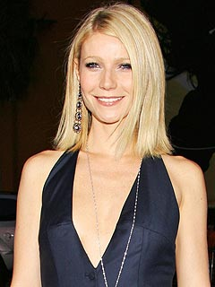 Gwyneth Paltrow Just Says 'No' to Personal Chefs