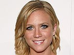 Brittany Snow Hits Vegas with Her Boyfriend | Brittany Snow