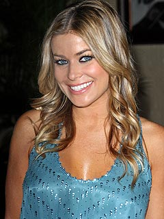 Carmen Electra to Pose for Playboy