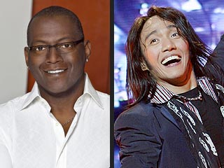 Randy Jackson Weighs In on New Journey Singer
