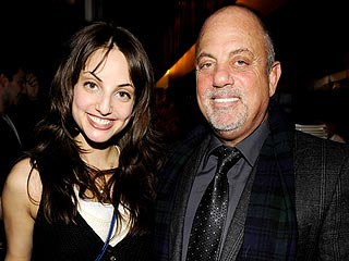 Alexa Ray Joel Sticks by Her Dad in Divorce | Alexa Ray Joel, Billy Joel