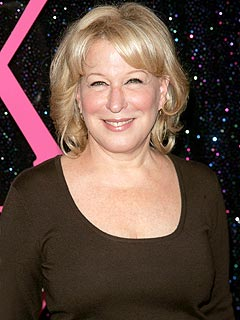 Bette Midler's Long-Lost Wedding Photos Found | Bette Midler