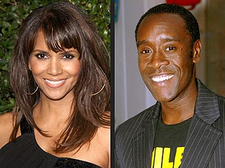 Halle Berry on 'What You Don't Know About Don Cheadle'