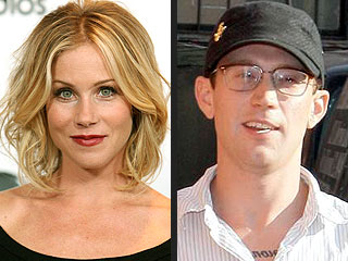 Christina Applegate's Ex-Boyfriend Found Dead
