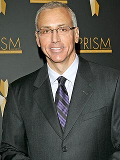 Celebrity Rehab Reunion - Dr. Drew's New Project for Teens