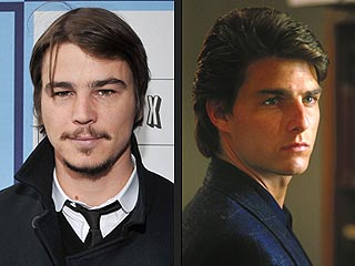 Josh Hartnett Takes on Tom Cruise Role