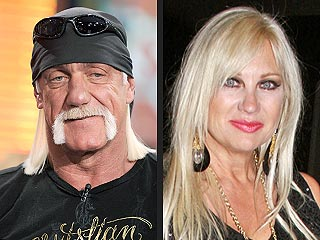 Hulk Hogan & Linda Bollea's Divorce Settled