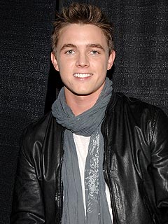 Jesse McCartney Is All Grown Up