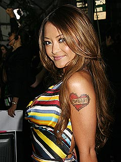 Tila Tequila: 'I Am Not Currently Pregnant'