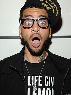 Gym Class Heroes Singer Arrested in St. Louis