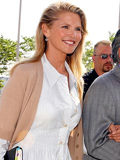 Christie Brinkley: Divorce Settlement Is 'All I Ever Wanted'