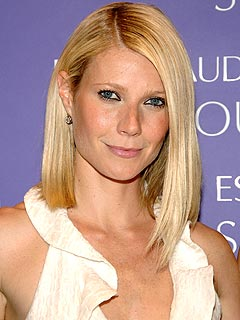 Gwyneth Shares Recipes for a 'Sexy' Valentine's Day  Meal