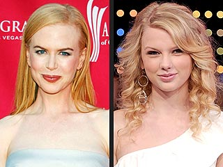 Taylor Swift Tears Up Over Nicole & Keith Baby News