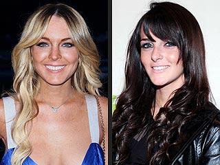 Lindsay Lohan Slams 'Sick' Rumors About Her Sis