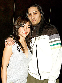 Taboo of the Black Eyed Peas Is a Dad-To-Be