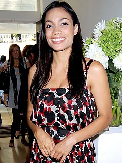 Rosario Dawson Offers Tips on Romance | Rosario Dawson