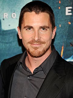 Christian Bale Is a 'Big-Hearted, Good Guy,' Says Director | Christian Bale