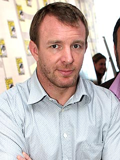 Guy Ritchie Targeted in House Break-In