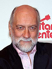 Mick Fleetwood's Daughter Is 'A Little Fighter'