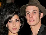 Amy Winehouse's Ex-Husband on Life Support: Report | Amy Winehouse