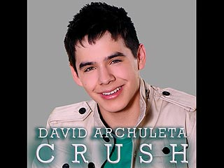 David Archuleta's New Single Debuts