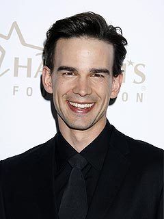 It's a Girl for Ugly Betty's Chris Gorham