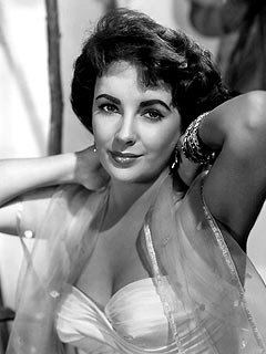Elizabeth Taylor's Cherished Possessions to Be Auctioned | Elizabeth Taylor