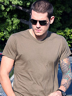 John Mayer Hangs with Childhood Pal James Blake | John Mayer