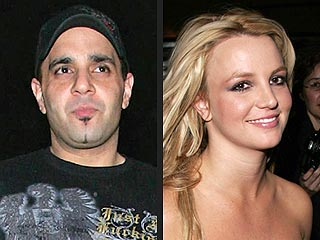Lawyer: Britney Doesn't Want Sam Lutfi In Her Life