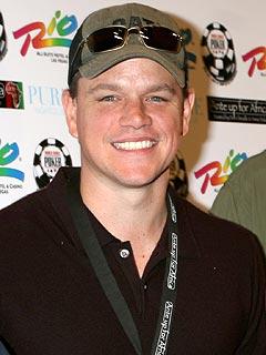 Matt Damon's Surprise Entry in Miami Triathlon