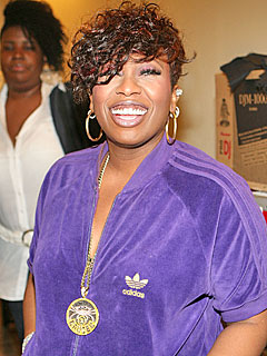 It's All Dance and No Play for Missy Elliott | Missy Elliott