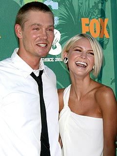 Chad Michael Murray Says Fiancée 'Makes Me Laugh' | Chad Michael Murray