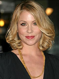 Christina Applegate Presenting at Emmys | Christina Applegate