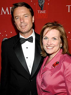 John Edwards Admits to Having an Affair| Scandals & Feuds, Elizabeth Edwards, John Edwards
