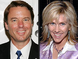 Indictment Looming for John Edwards