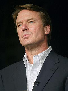 JOHN EDWARDS Engaged -- Not True, Says Source : People.