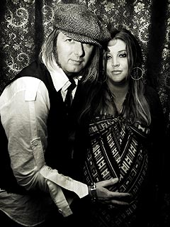 It Will Be Twins for Lisa Marie Presley!