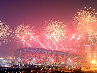 Spectacle &#8211; and Tragedy &#8211; Open Beijing Olympics| Olympics Summer 2008, Yao Ming
