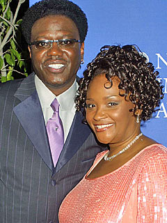 Bernie Mac's Wife: 'I Knew This Could Be It' | Bernie Mac