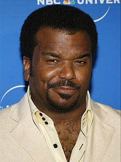 The Office's Craig Robinson Charged with Felony Drug Possession