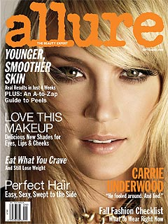 Carrie Underwood: Fame Makes Dating Harder